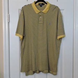 Men's POLO by RALPH LAUREN Polo Shirt